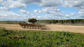 Боевая машина пехоты акции видеоматериалы