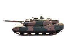 Боевой танк Стоковая Фотография RF