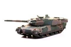 Боевой танк Стоковое фото RF