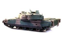 Боевой танк Стоковые Фотографии RF