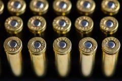 Боеприпасы для штурмовой винтовки Стоковое Изображение