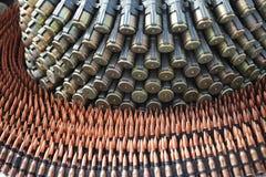 боеприпасы Стоковые Изображения RF