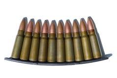 боеприпасы Стоковое Изображение RF