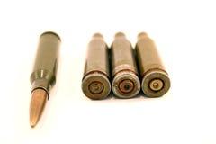 боеприпасы Стоковая Фотография
