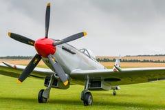 Боец Spitfire Стоковые Фотографии RF