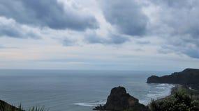 Божественность океана стоковая фотография