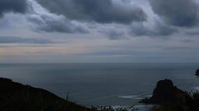 Божественность океана Стоковое Изображение