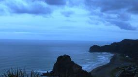 Божественность океана стоковое изображение rf