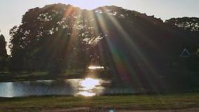 божественный свет Стоковые Фотографии RF