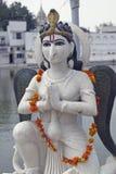 божество индусское Стоковое Изображение RF