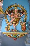божество индусское Стоковые Фото