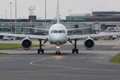 Боинг 757 до 200 Стоковое Изображение RF