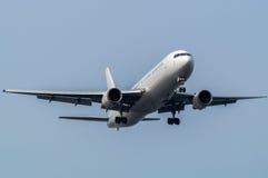 Боинг 767-300 Стоковое фото RF