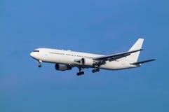 Боинг 767-300 Стоковые Фотографии RF