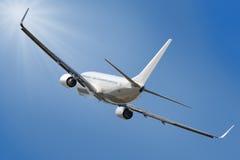 737 Боинг Стоковые Фото