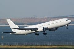 Боинг 787-8 Стоковое Фото
