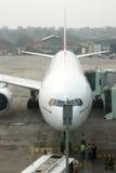 200 777 Боинг Стоковое фото RF