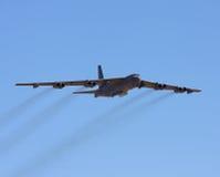 Боинг B-52 Stratofortress Стоковые Фото