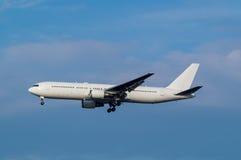 Боинг 767-300ER Стоковое Фото