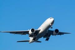 Боинг 777-200ER Стоковое Фото