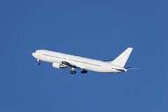 Боинг 767-300ER Стоковое Изображение