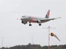 Боинг 717-200-26 r Стоковые Изображения RF