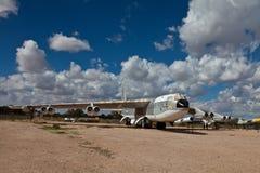 Боинг Stratofortress B-52B Стоковое Изображение RF