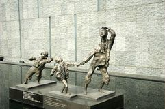 Бойня Nangjing Стоковое фото RF