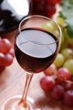 Бокал вина Стоковые Фотографии RF