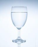 Бокал воды Стоковые Изображения RF