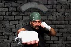 бокс Стоковые Изображения RF