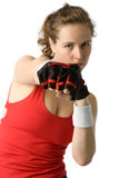 бокс Стоковое Фото