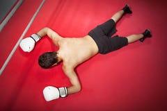 бокс Стоковая Фотография RF