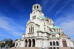 Болгария - София стоковое изображение