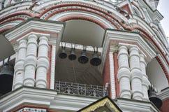 Болгария, церковь Shipka мемориальная - 29-ое апреля 2017 стоковые изображения rf