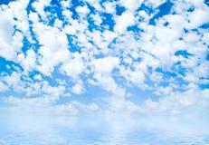 более близкий рай теперь Стоковая Фотография