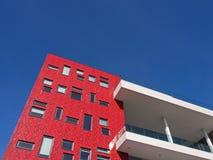 Более высокий университет Amersfoort Стоковая Фотография RF