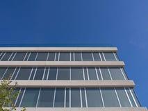 Более высокий университет Amersfoort Стоковые Фото