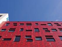 Более высокий университет Amersfoort Стоковые Фотографии RF