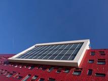 Более высокий университет Amersfoort Стоковые Изображения RF