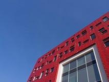 Более высокий университет Amersfoort Стоковая Фотография