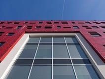 Более высокий университет Amersfoort Стоковое Фото