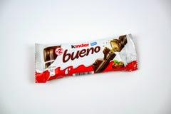 Более добросердечное Bueno стоковое фото