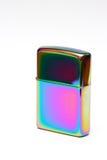 более светлое zippo Стоковая Фотография RF