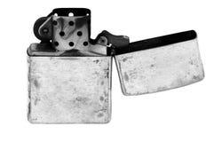 более светлый старый серебр Стоковая Фотография RF