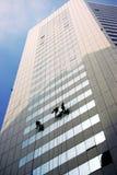 более чистая башня Стоковые Фотографии RF