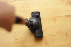 более чистый вакуум Стоковое фото RF