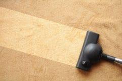 более чистый вакуум Стоковые Фотографии RF
