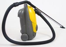 более чистый желтый цвет вакуума Стоковые Изображения