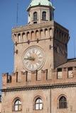 Болонья, историческое здание Стоковое Изображение RF